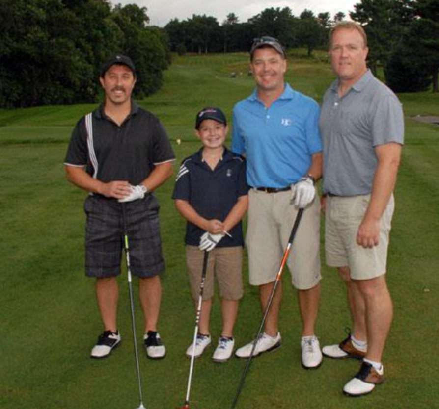 Herb Connolly Classic Golf Outing Raises $200,000 For
